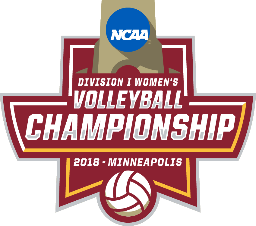 2018 Division I Women's Volleyball