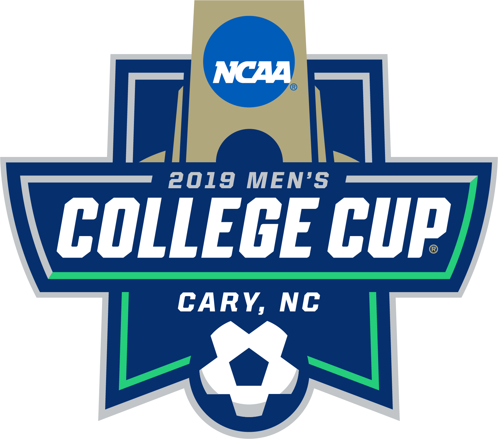2019 Division I Men's Soccer