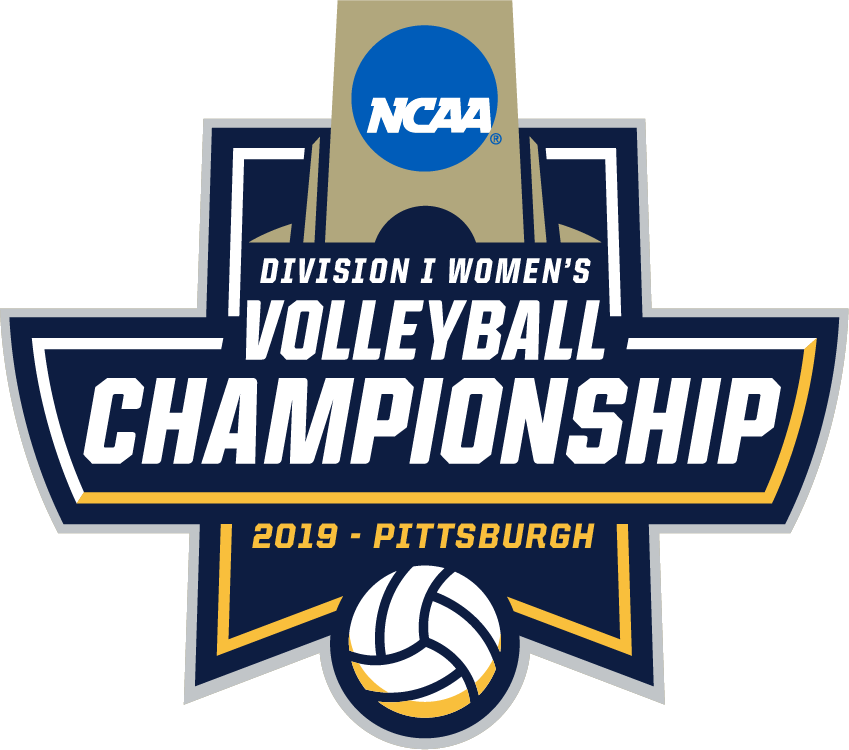 2019 Division I Women's Volleyball