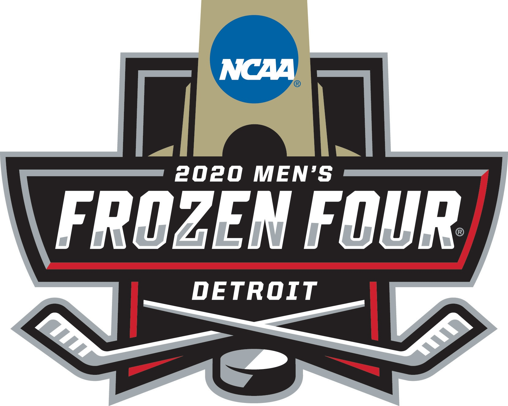 2020 DI Men's Ice Hockey Championship and Frozen Four