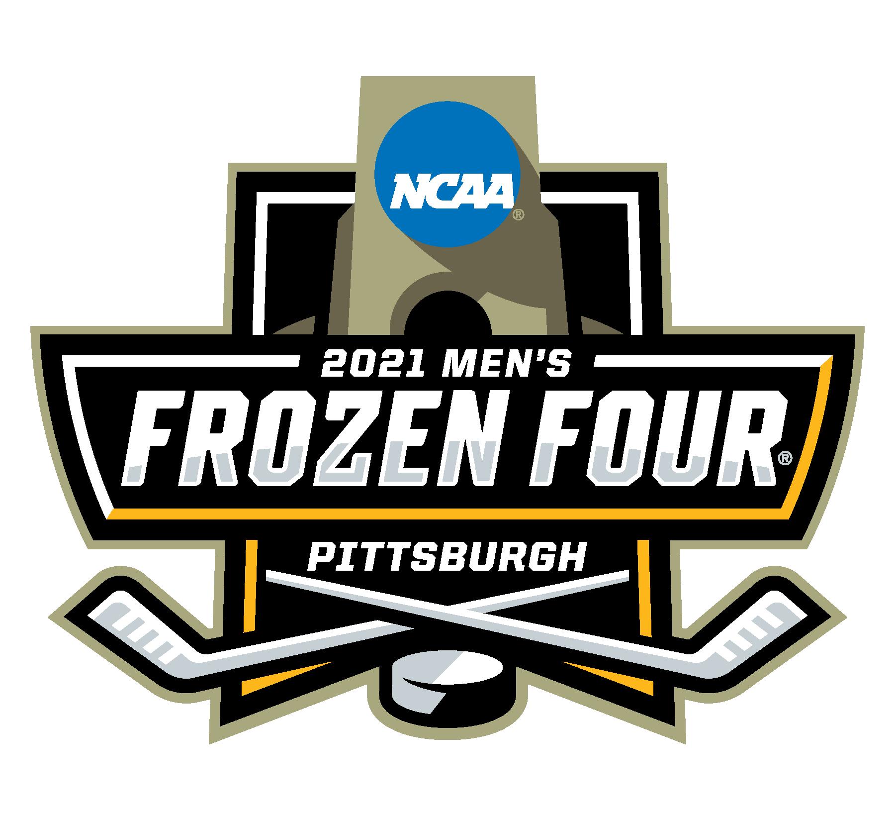 2021 NCAA Frozen Four