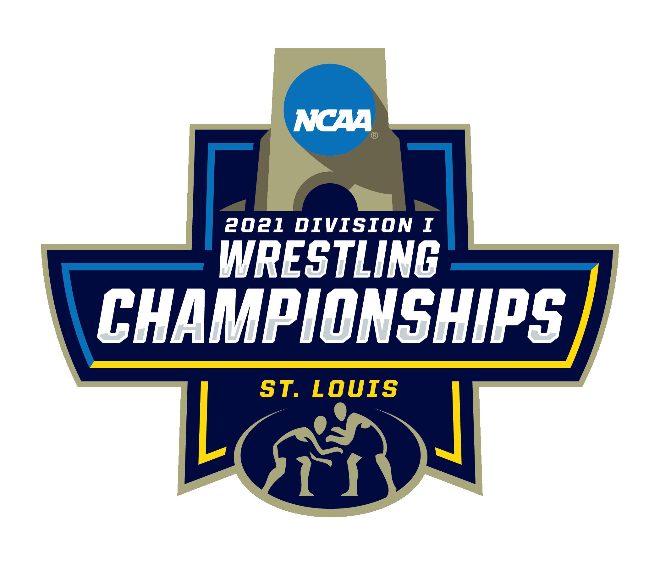 2021 DI Wrestling Championships