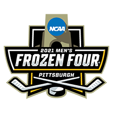 2021 DI Men's Ice Hockey Championship and Frozen Four