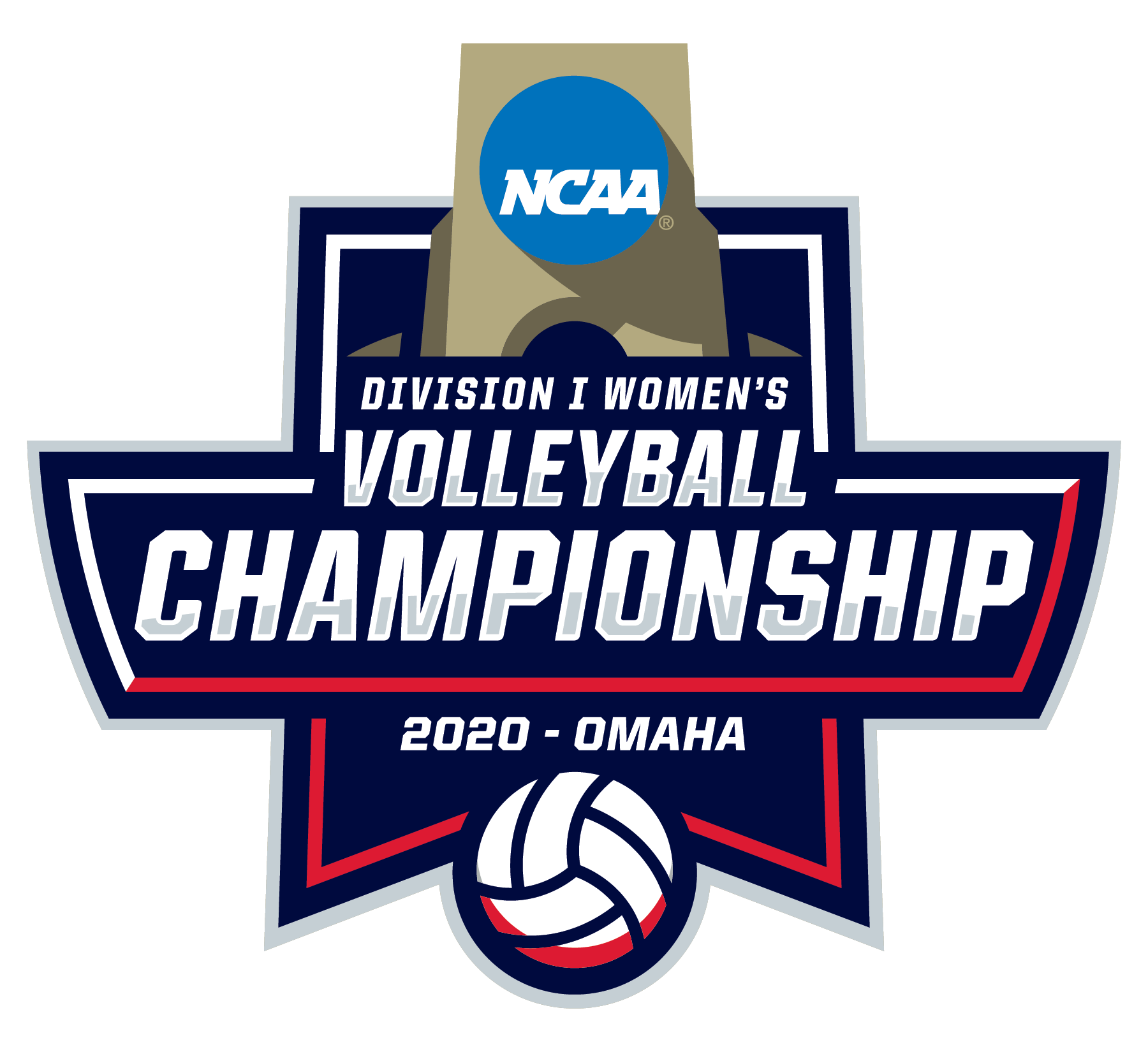2020 Division I Women's Volleyball