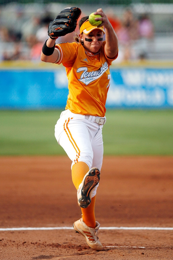 The 11 best NCAA softball pitchers of all-time