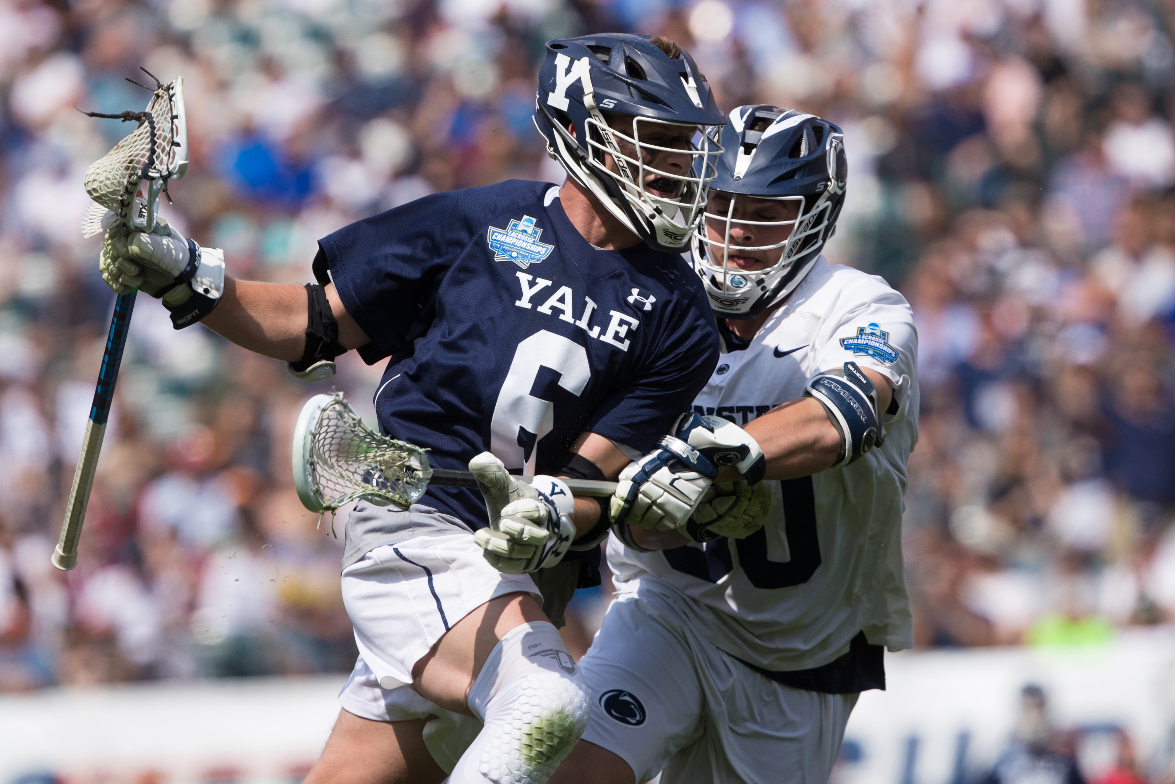 The way-too-early men's lacrosse top 25 rankings for the upcoming 2020  season | NCAA.com