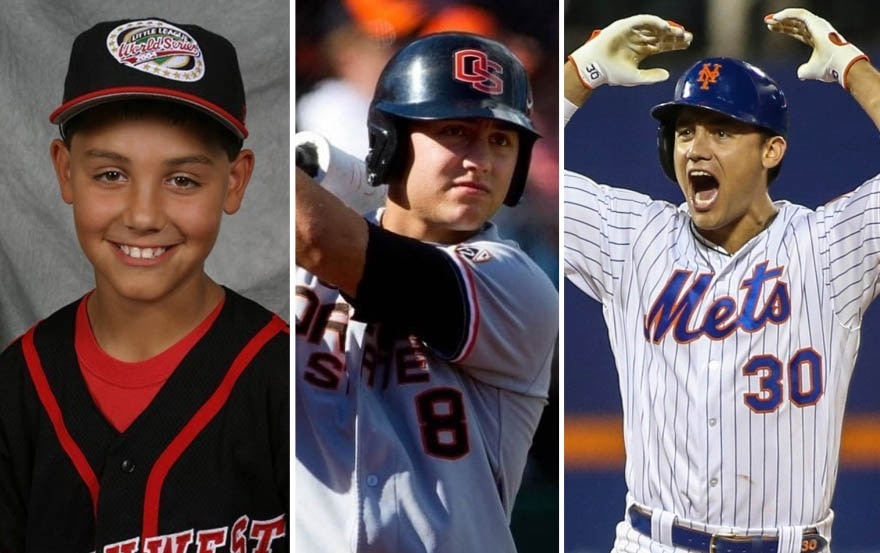 Notable College Baseball Players Who Starred In The Little League World Series Ncaa Com