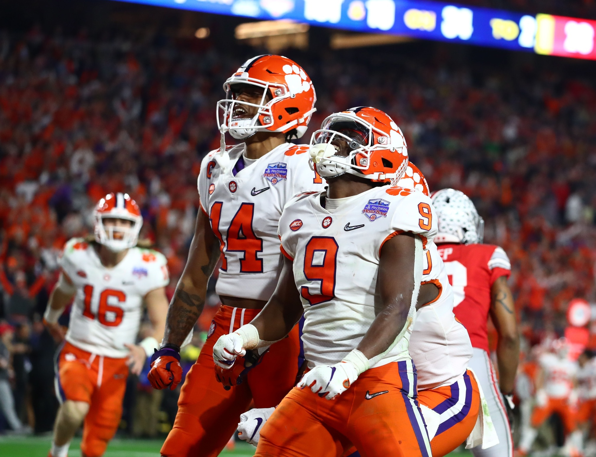 Clemson football schedule 2019: Dates, times, opponents, results | NCAA.com