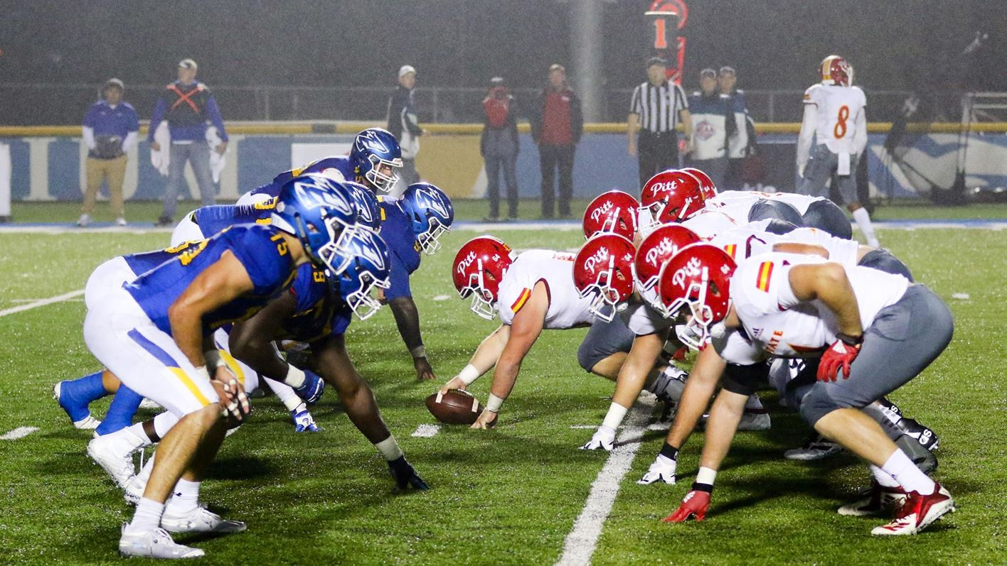 Pittsburg State Nebraska Kearney Put On A Show In Their Dii Football Opener Here S What You Need To Know Ncaa Com