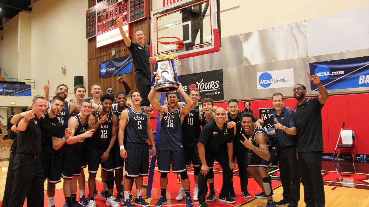 University Of North Alabama Basketball