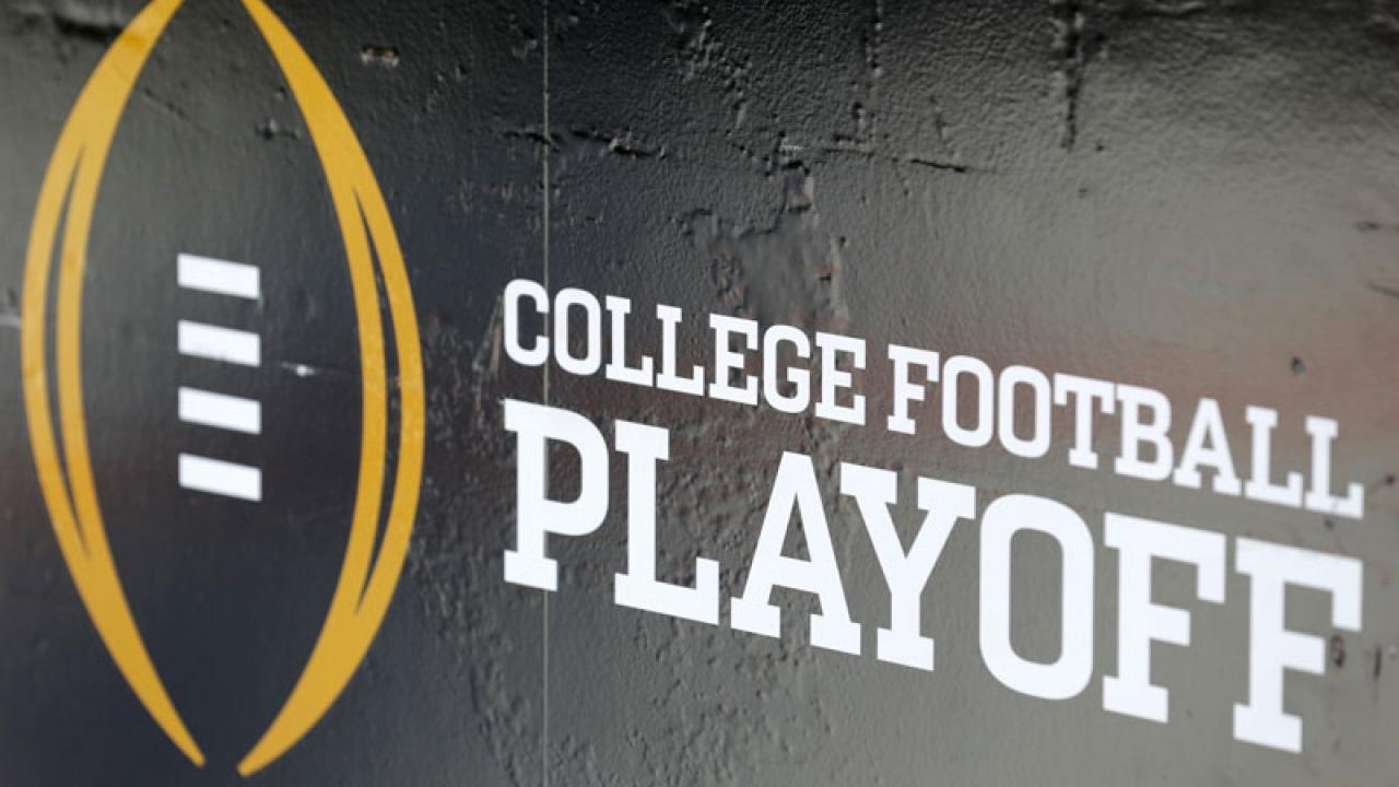 2021 College Football Playoff rankings release schedule: Dates, TV channels