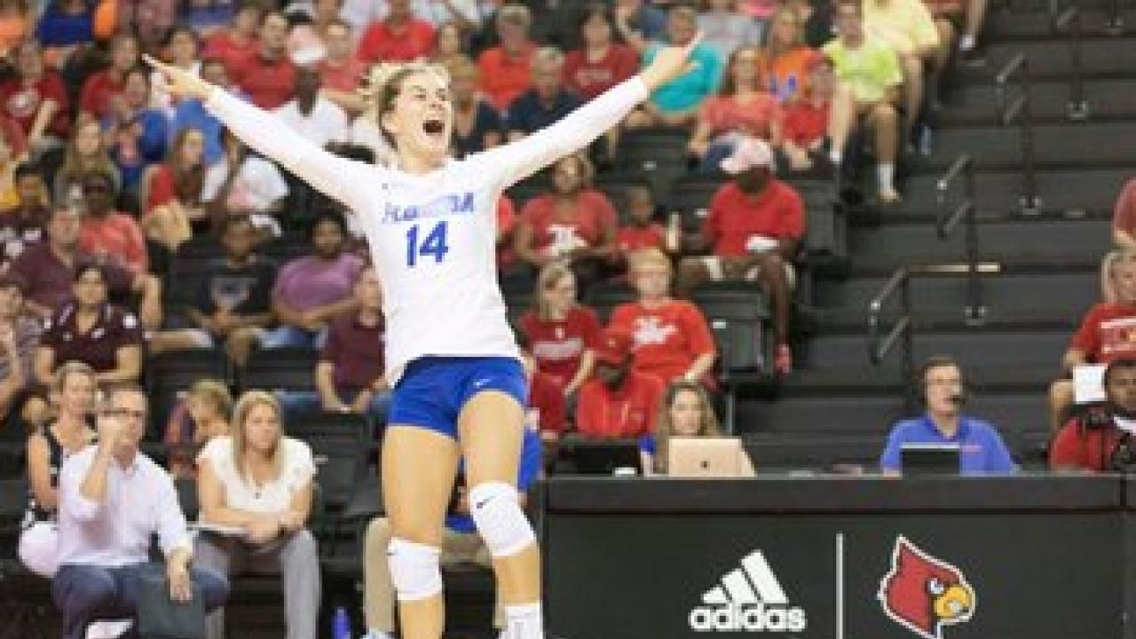 Stanford Vs Florida College Volleyball Preview How To Watch Ncaa Com