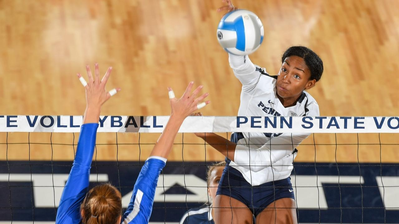 No 4 Penn State Vs No 1 Stanford Women S Volleyball Preview How To Watch Ncaa Com