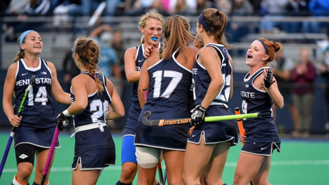 Psu Vs Wake Forest Highlights Five Games To Watch This Weekend Ncaa Com