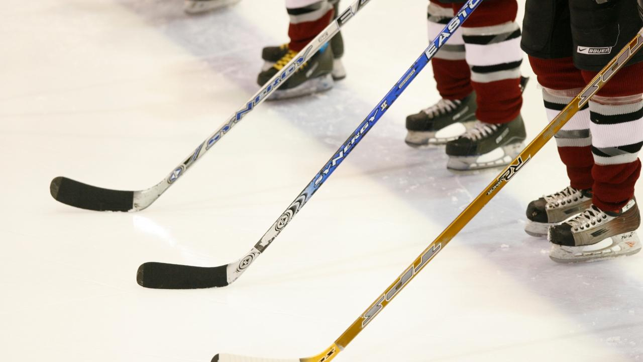 Standardized Overtime Proposed In Ice Hockey Ncaa Com