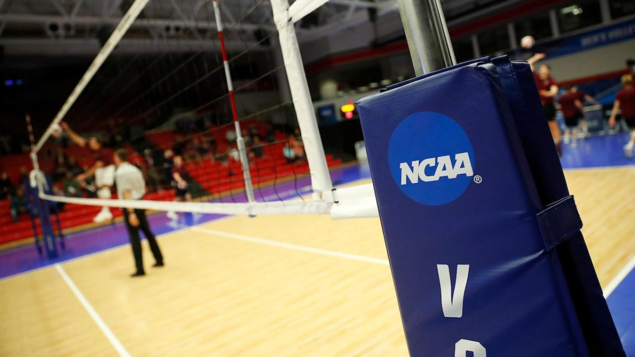 Nc Men S Volleyball Championship Bracket Announced For 2019 Ncaa Com