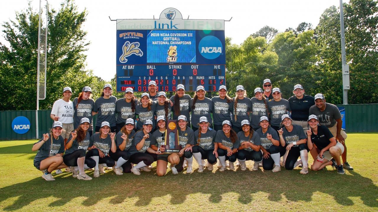 2020 NCAA Division I Softball Tournament