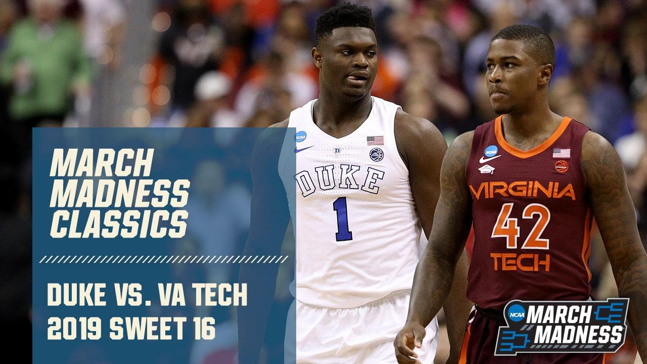 How Virginia Tech Got The Nickname Hokies Ncaa Com