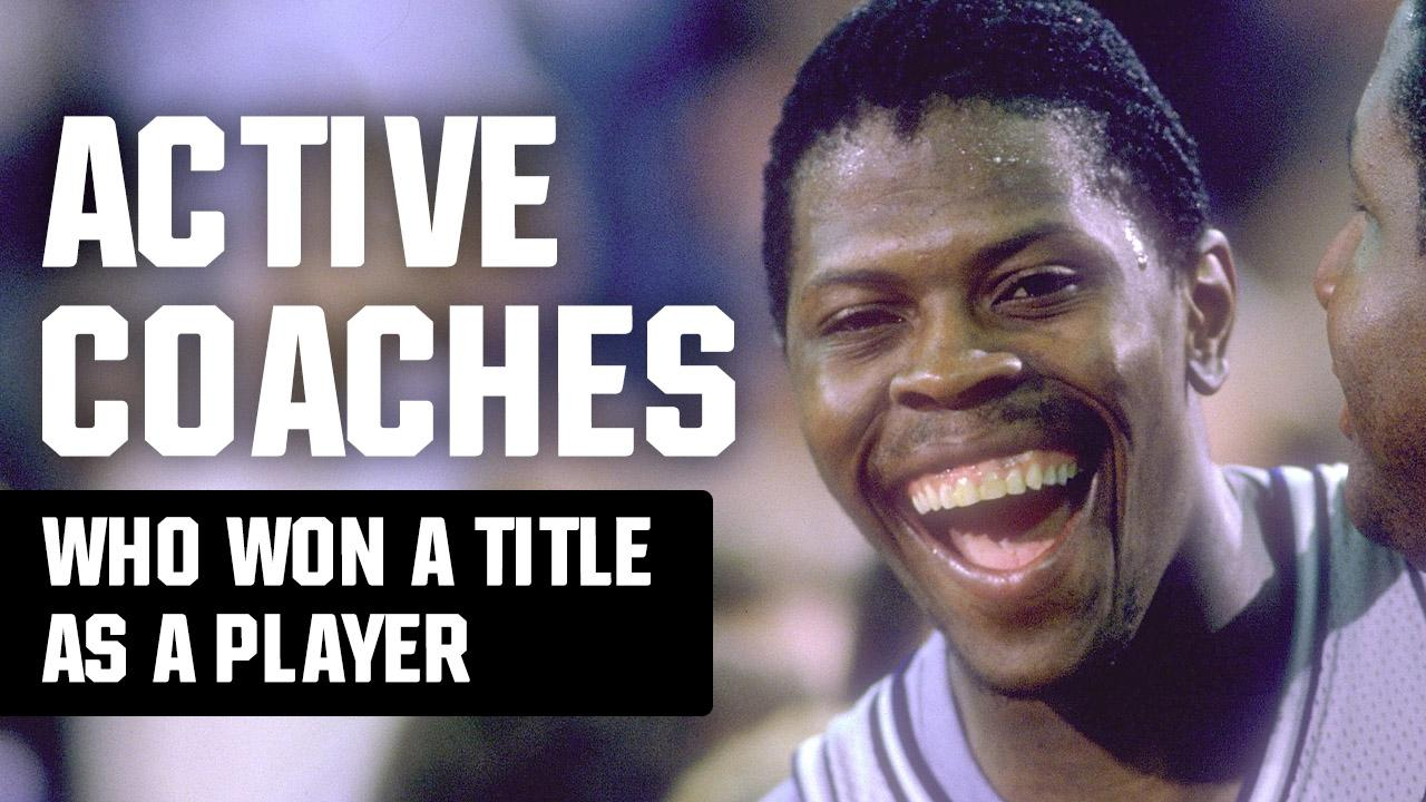 The 9 active DI men's basketball coaches who won the NCAA tournament as players