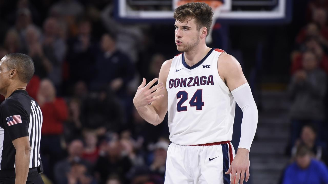 Kansas Vs Gonzaga Predicted The Maui Invitational Winner And 5 More College Basketball Games To Watch This Week Ncaa Com
