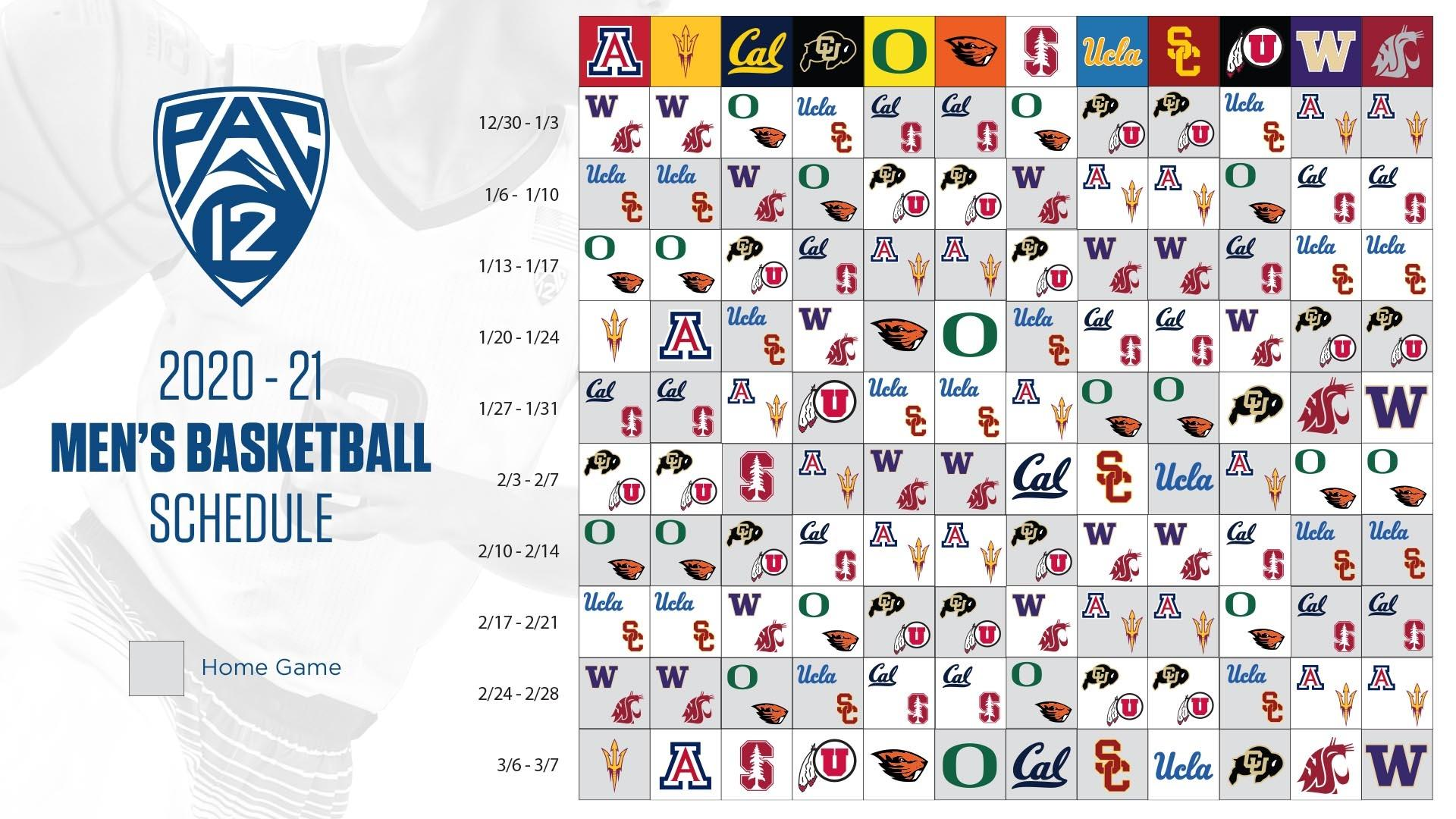 College Basketball Schedule Latest Covid 19 News For The 2020 21 Season Ncaa Com