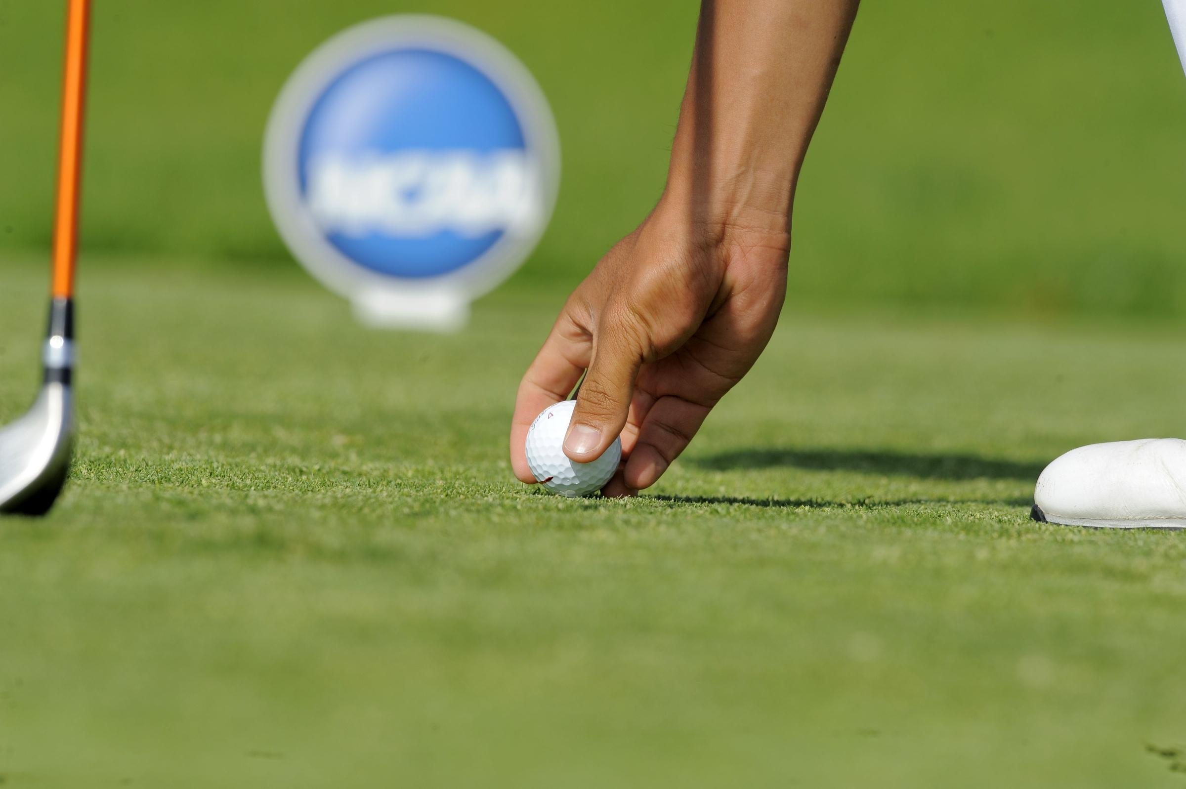 DI Championships Cabinet approves new golf format | NCAA.com