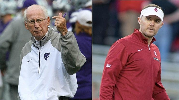 Kansas State vs. Oklahoma pits oldest, youngest FBS ...