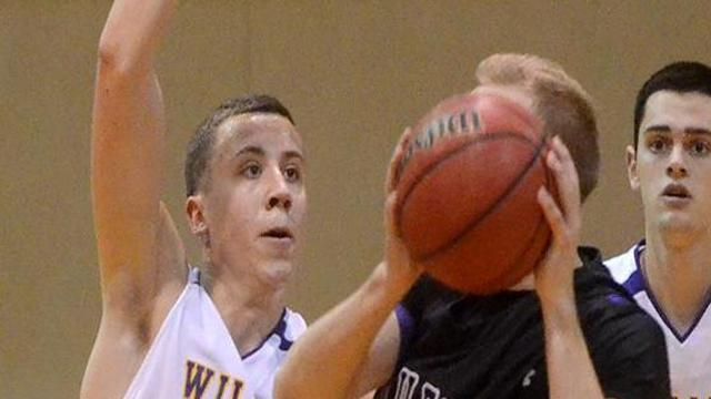 Roundup No 10 Williams Gets By Colby Ncaa Com