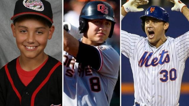 Notable college baseball players who starred in the Little League World Series
