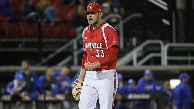 Louisville baseball's eight returning MLB-caliber players prime the Cardinals for a CWS run