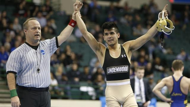 2019 DII Wrestling Championship: Full Replay