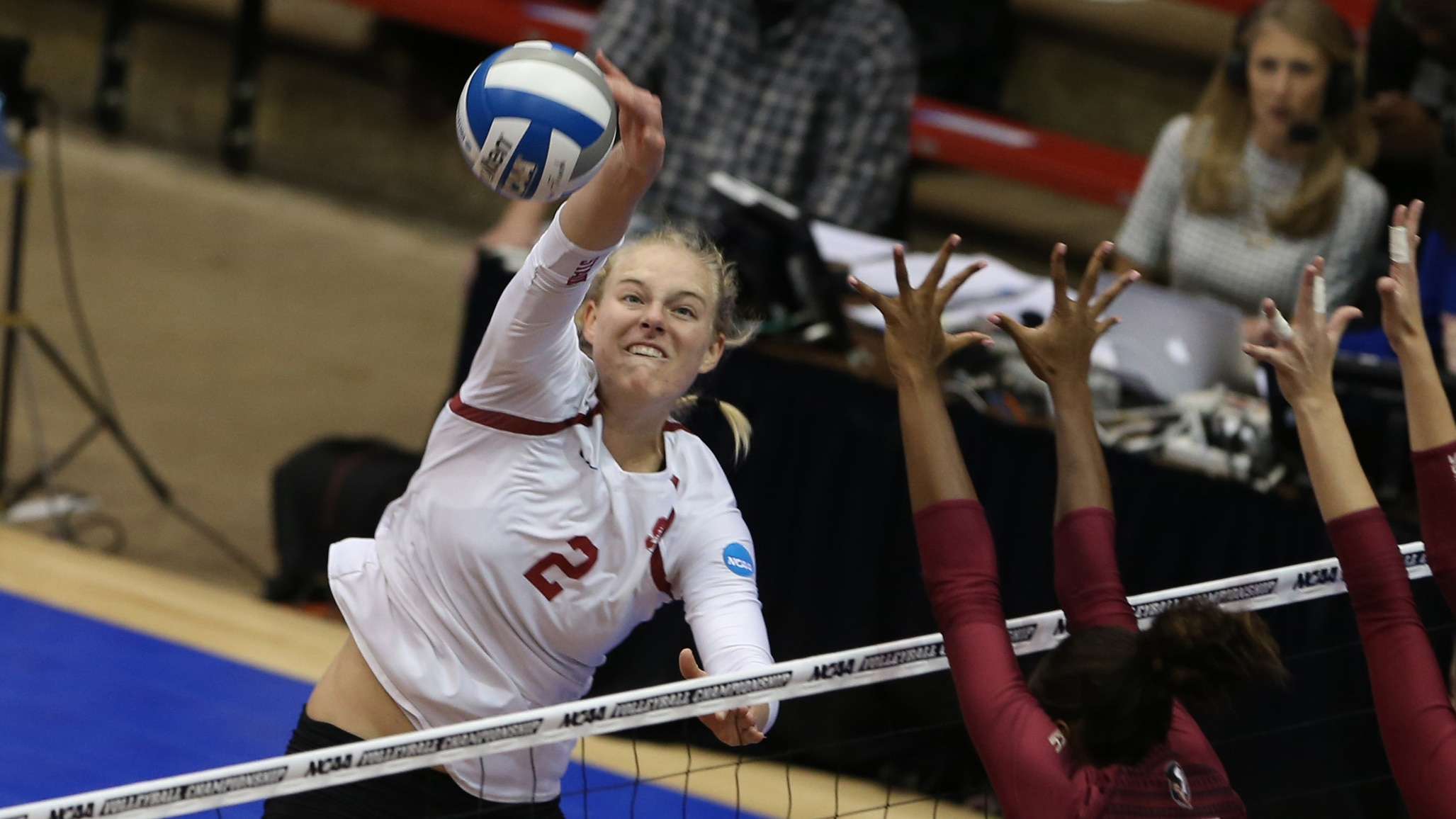 Good Colleges For Volleyball