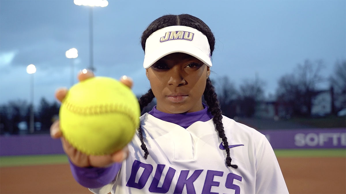Odicci Alexander and James Madison want to take the WCWS by storm | NCAA.com