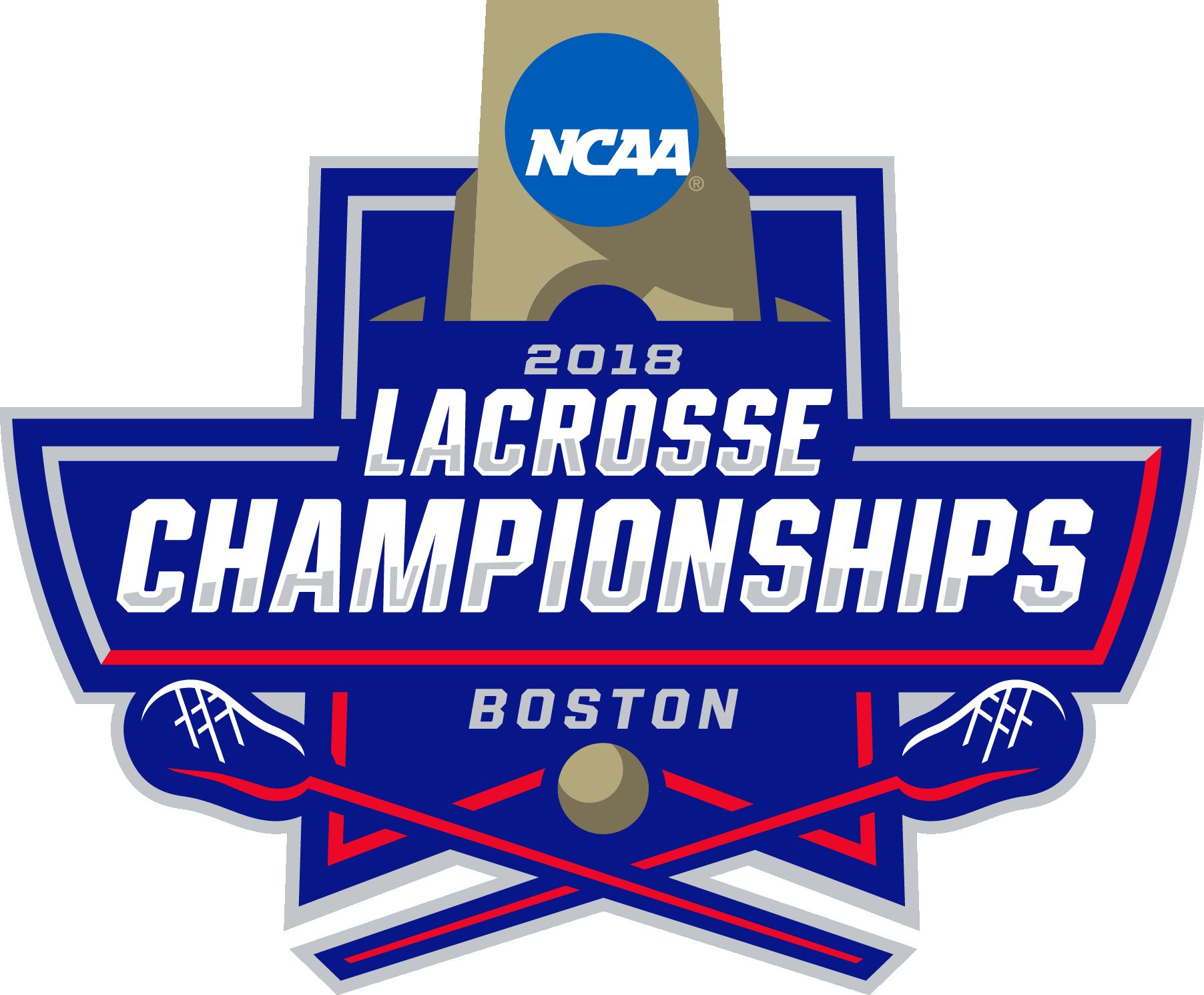 2018 DI Men's Lacrosse Championship