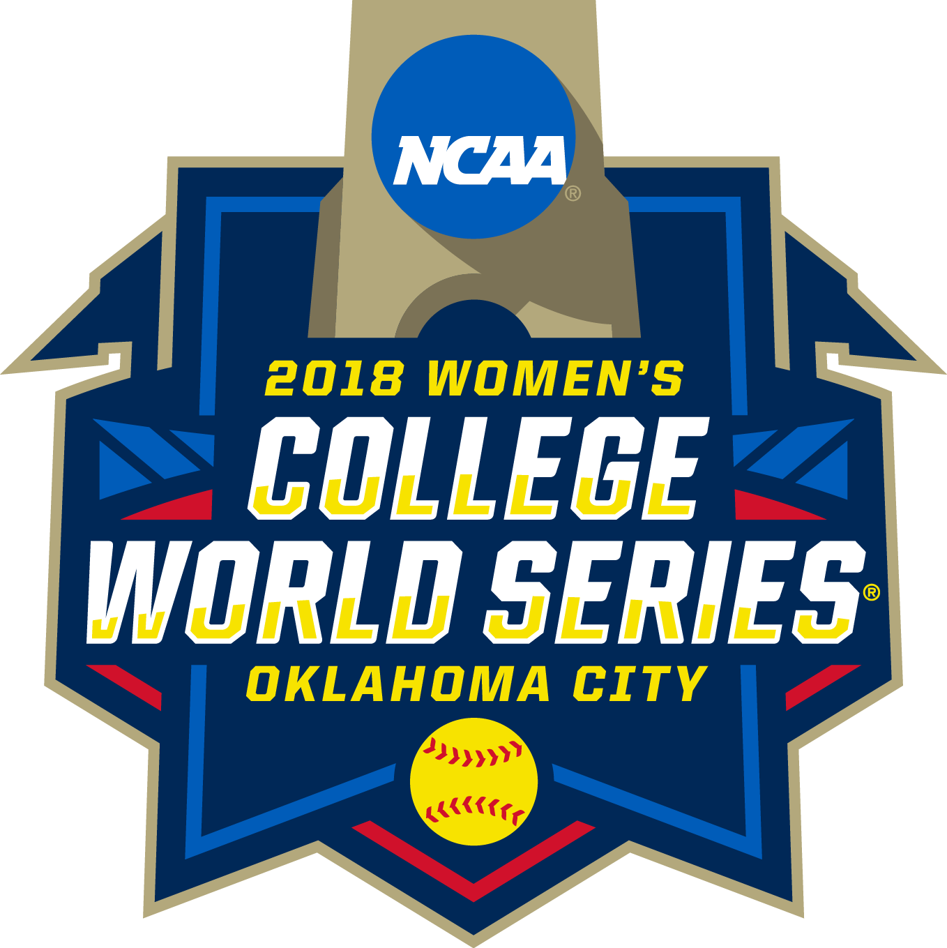2018 DI Women's College World Series