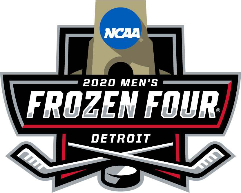 2020 MEN'S FROZEN FOUR