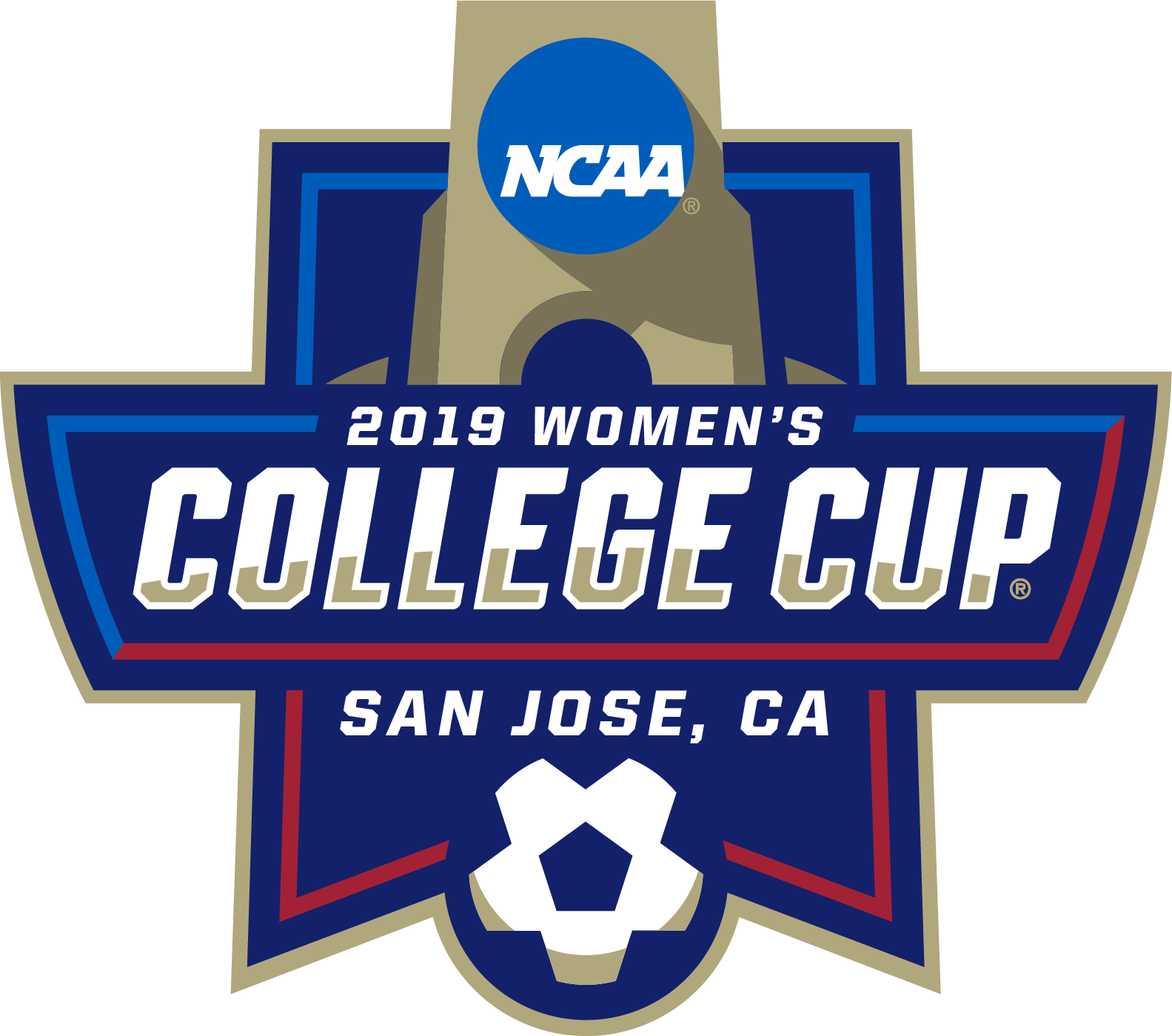 2019 WOMEN'S COLLEGE CUP