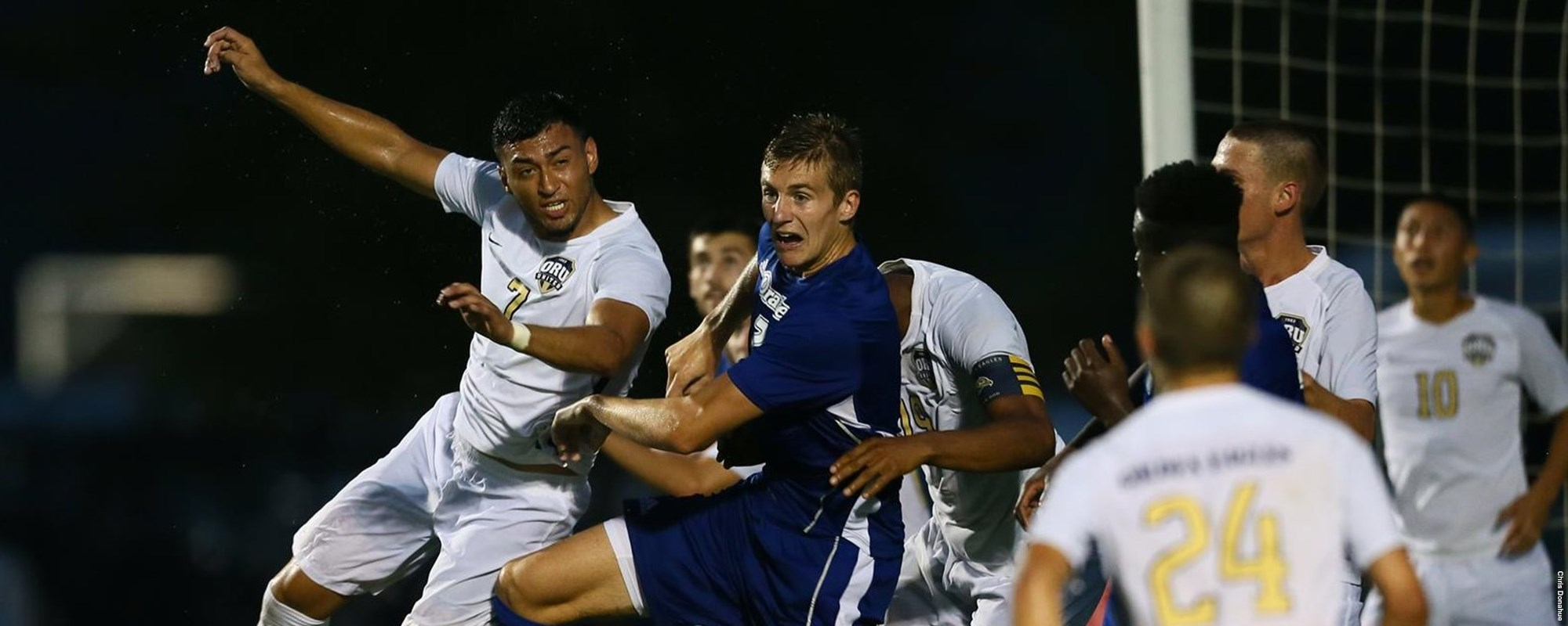 College soccer  Drake defeats No. 9 Butler for first top-10 win in program  history  2be3fc805