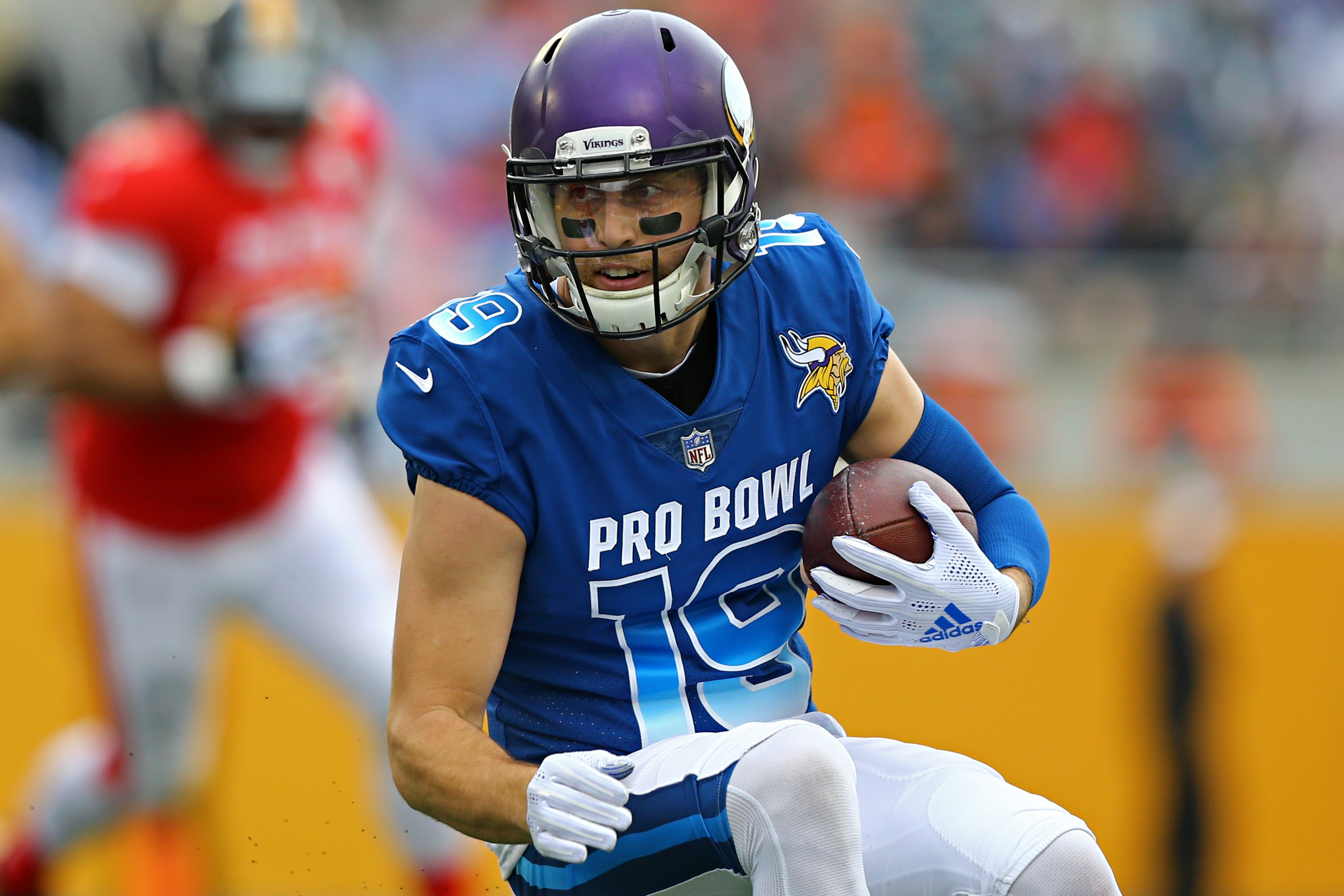 DII football players on 2018 NFL rosters  25649aad9