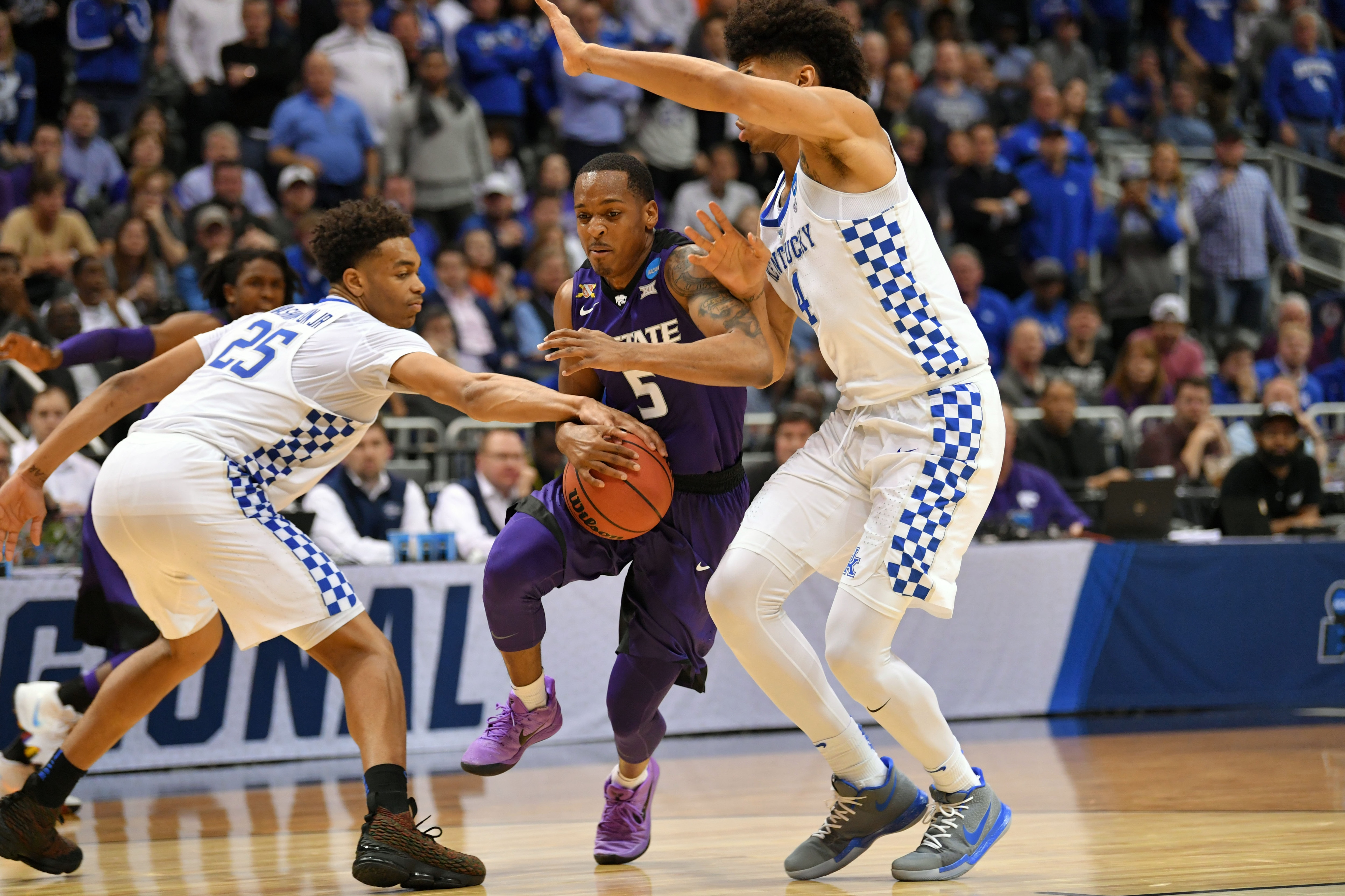 Sec Basketball Predictions Every Team Ranked For 2018 2019