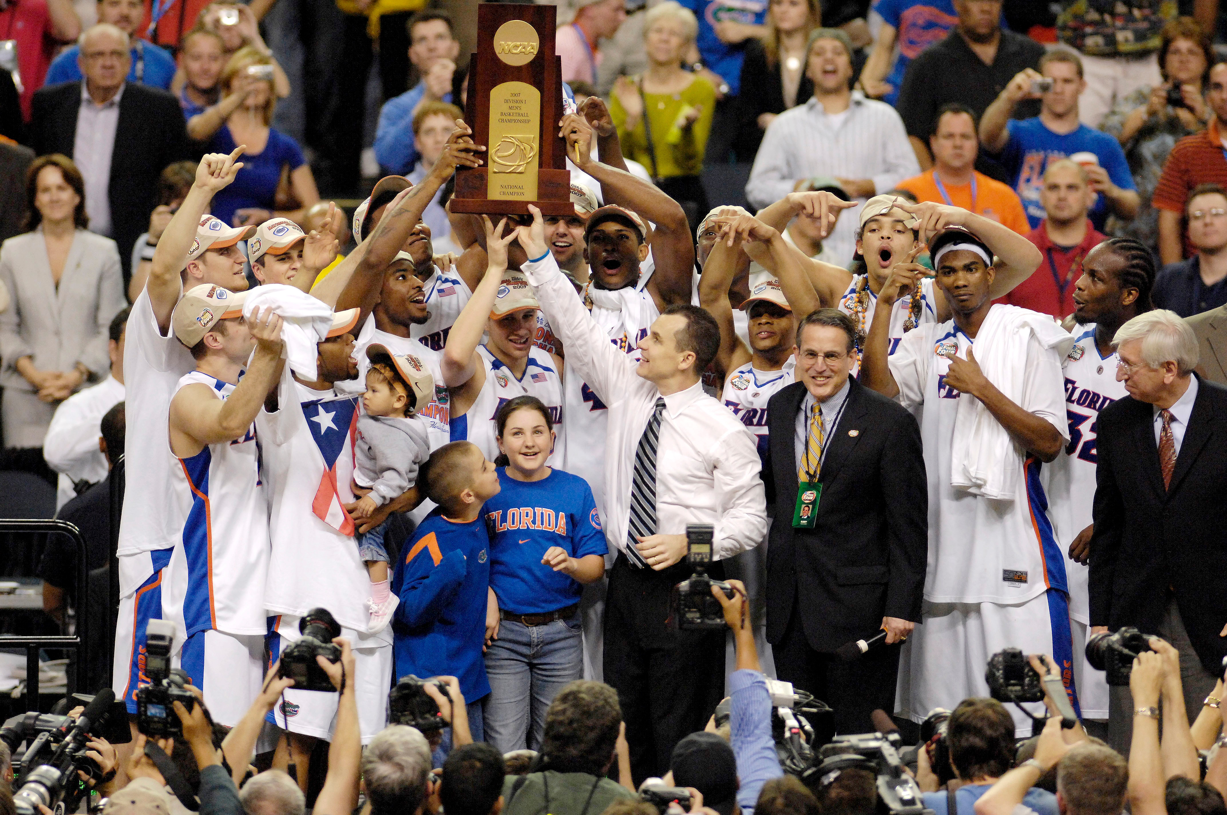 20c95d53b927 How college basketball s preseason No. 1 team does in the NCAA tournament