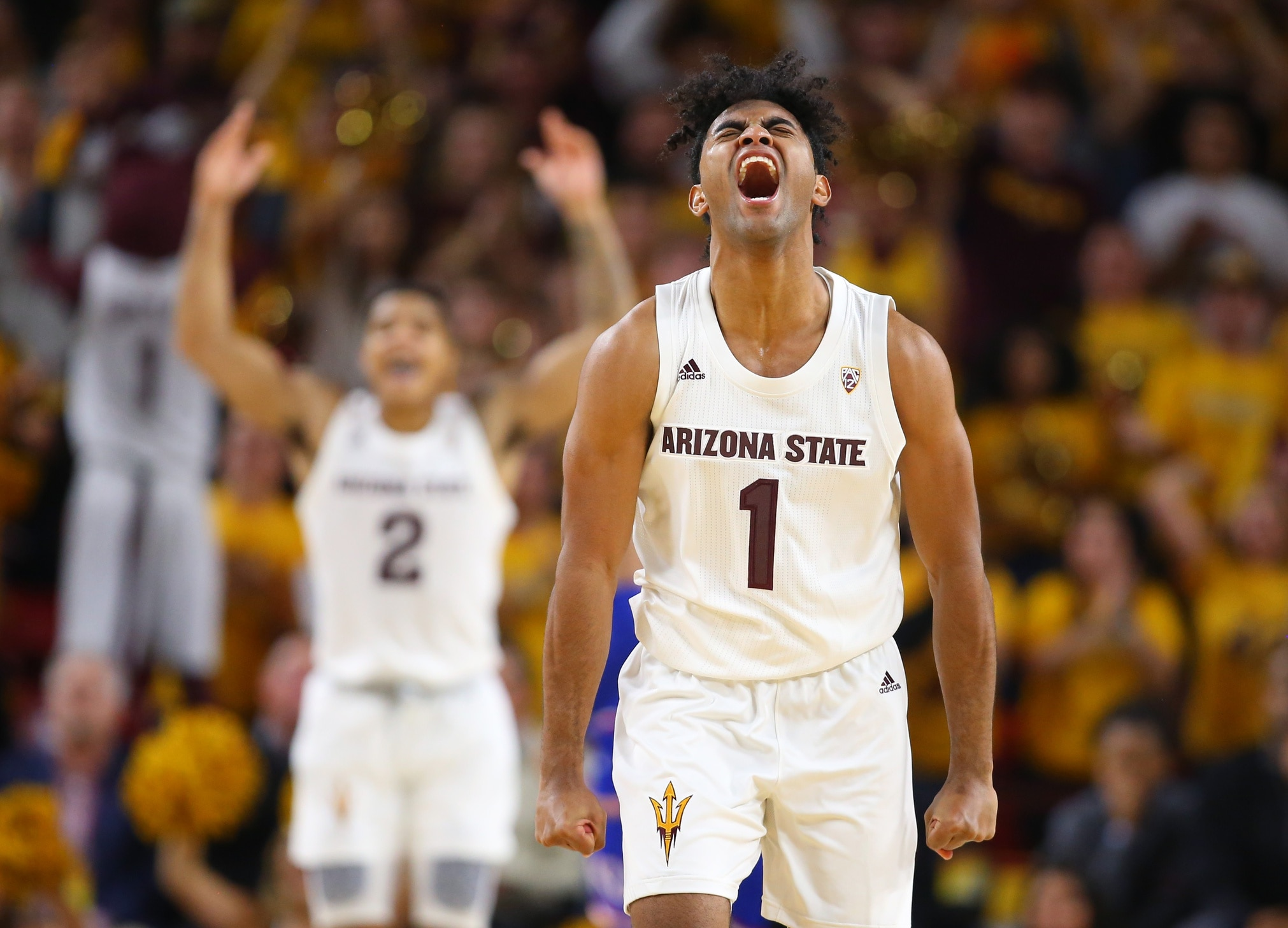 b0a433fe276 Power 36: Michigan holds steady while Kentucky and Arizona state leap in  Andy Katz's latest rankings