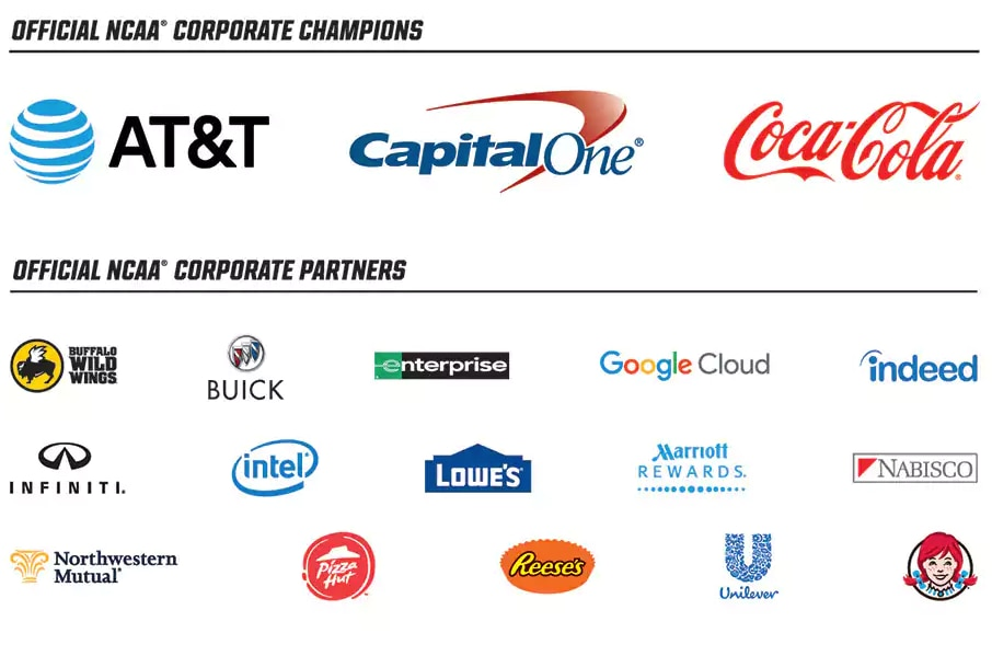 champions and partners