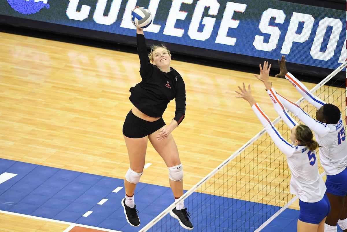 stanford volleyball