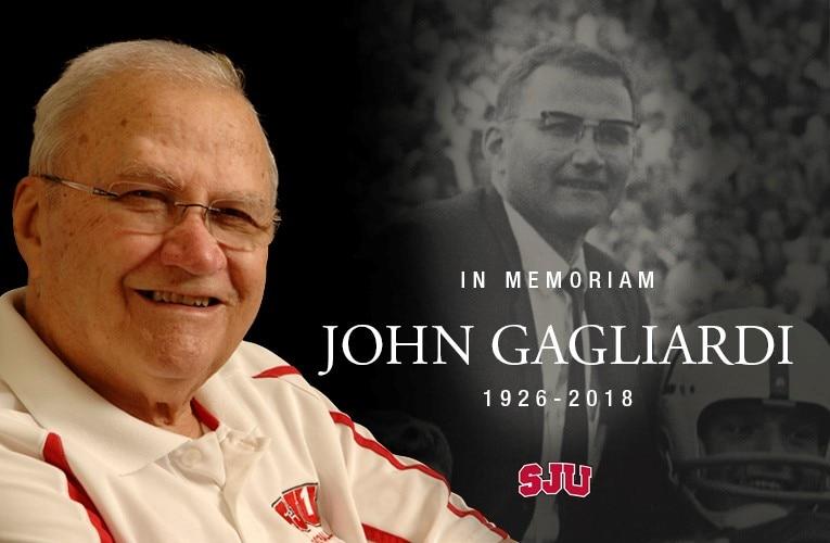 DIII football, John Gagliardi
