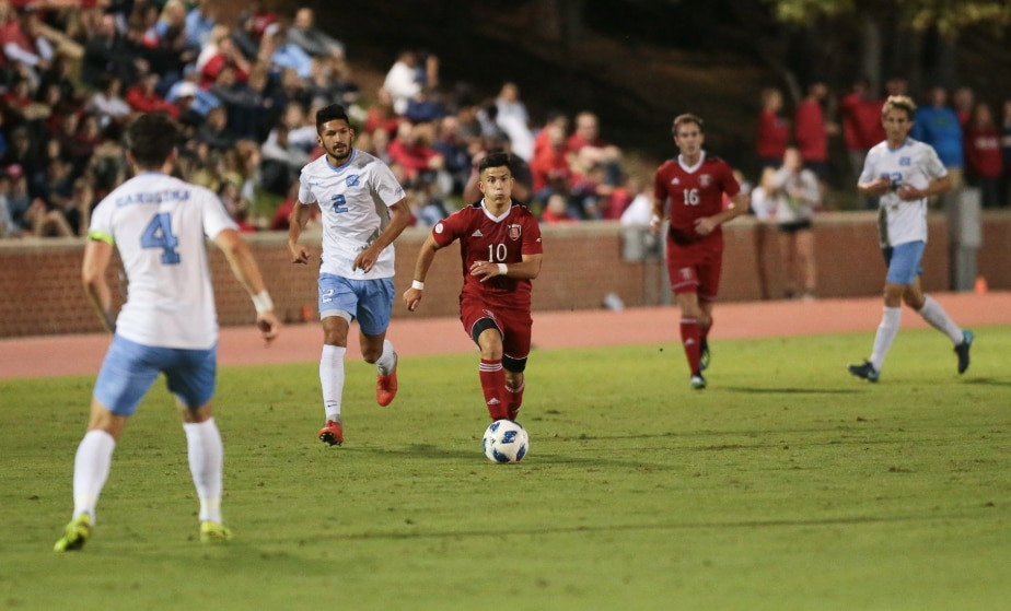 nc state soccer