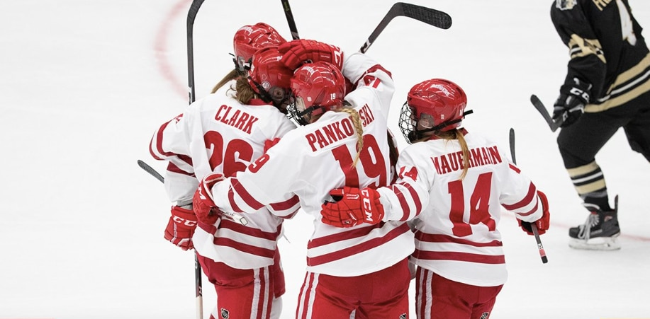 wisconsin badgers hockey, wisconsin athletics