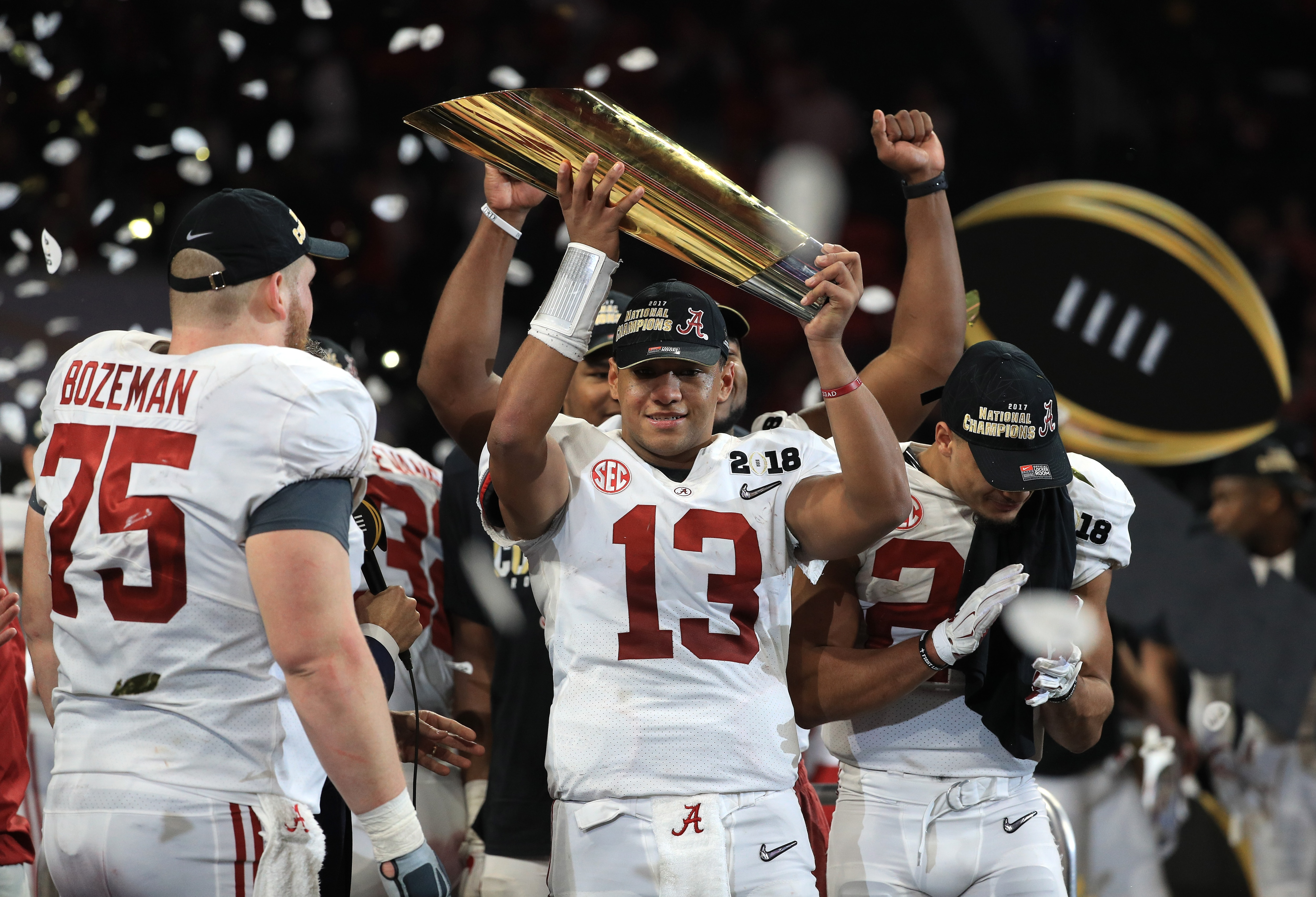 When is the 2018-19 College Football Playoff? | NCAA.com