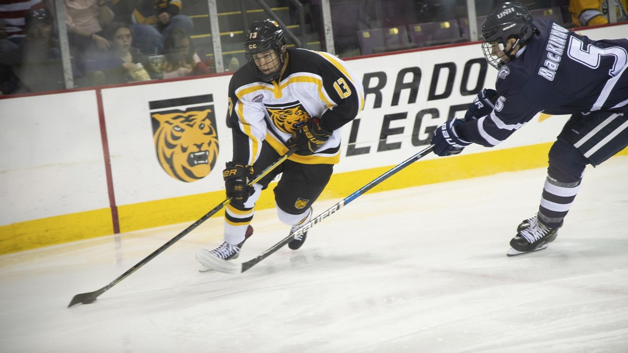 NCHC: There Are Plenty Of Souvenirs To Go Around As Freshmen Continue To Spark Colorado College