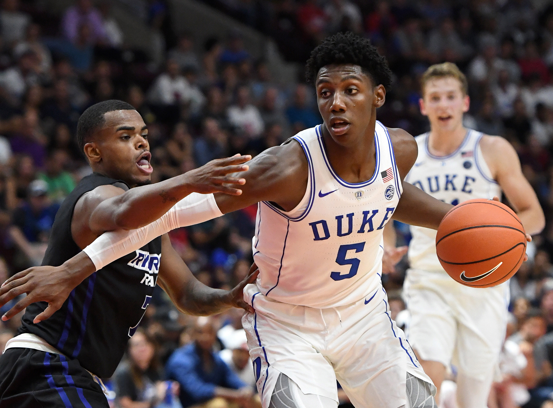 10 Greatest Kentucky Basketball Players Of All Time: Duke Basketball Has The Most AP Preseason Poll Appearances